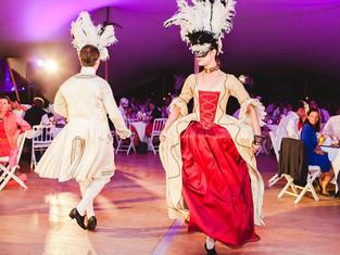 Acta Fabula fera danser Azay le Rideau ce weekend