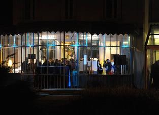 Soirée Baroque pour la présentation du nouveau projet de Bouygues Immobilier