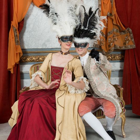 Marquis et Marquises