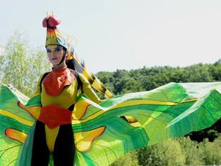 Acta Fabula fête la poésie et la Nature à Amblainville