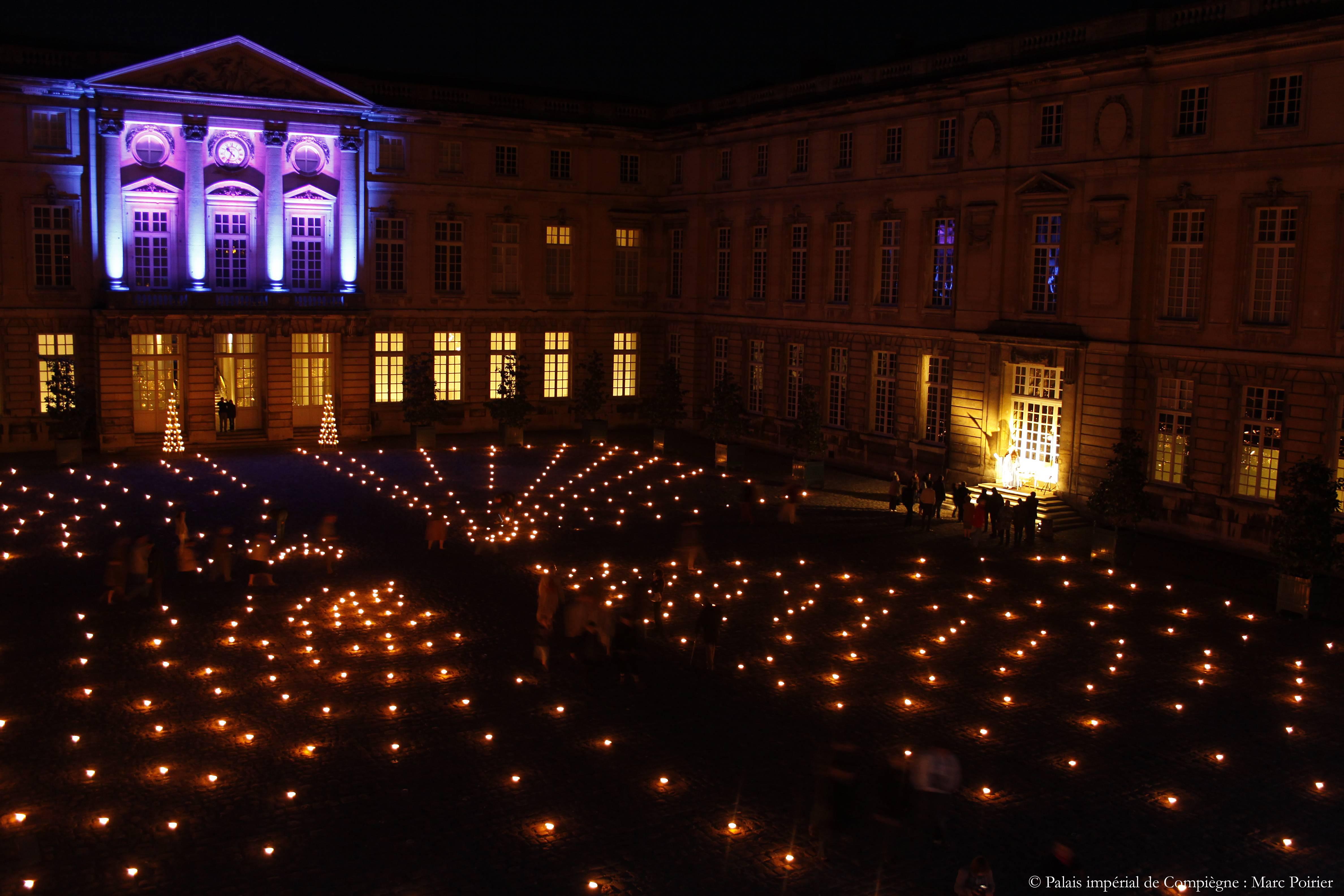 Nuit des Musées Compiègne
