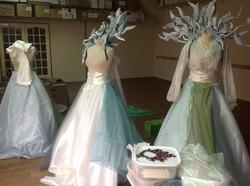 Création de costumes
