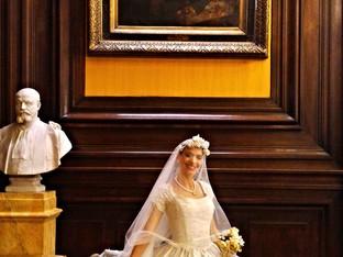 Mariage Sur Mesure à l'école de médecine Descartes