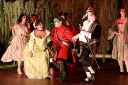 theatre commedia villa carnaval venise