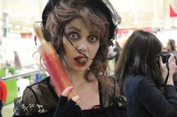 Mrs Lowetts - Sweeney Todd