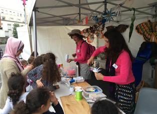 Acta Fabula donne vie à son quartier : le 3 juin retrouvez-nous à la Fête de l'Espace J. Brel à