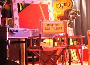 Inauguration du quartier des cinéastes à Noisy le Sec