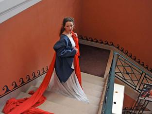 Ballade théâtralisée au Musée des Avelines de St Cloud