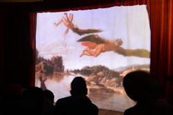 projections mini films