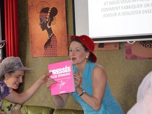 Acta Fabula s'investit pour la Journée de la Femme