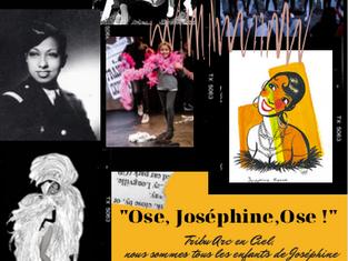 Ose Joséphine Ose ! dans le quartier des Bas-Pays à Romainville