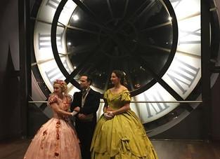 """Acta Fabula illustre la nouvelle exposition du Musée d'Orsay """"Spectaculaire Empire"""""""