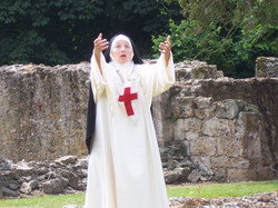 ecclésiastique costumes