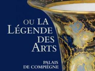 Venez nous rendre visite à Compiègne !