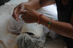 atelier fabrication de masques