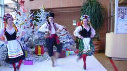 chorégraphies danses russes