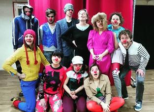 Retour sur ... le stage de clown d'Acta Fabula