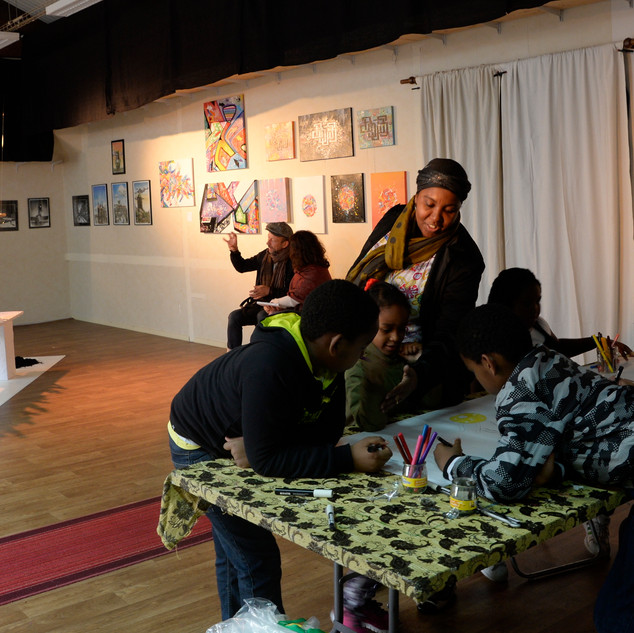 portes ouvertes ateliers artistes  1
