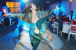 Danse Orient Dervich