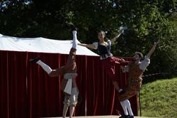 cirque baroque