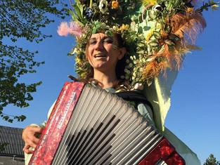 Acta Fabula à l'honneur au Festi'Mots