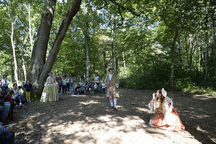 Fête de la Forêt de Sénart