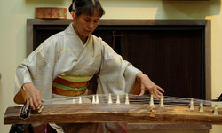musique japon spirit