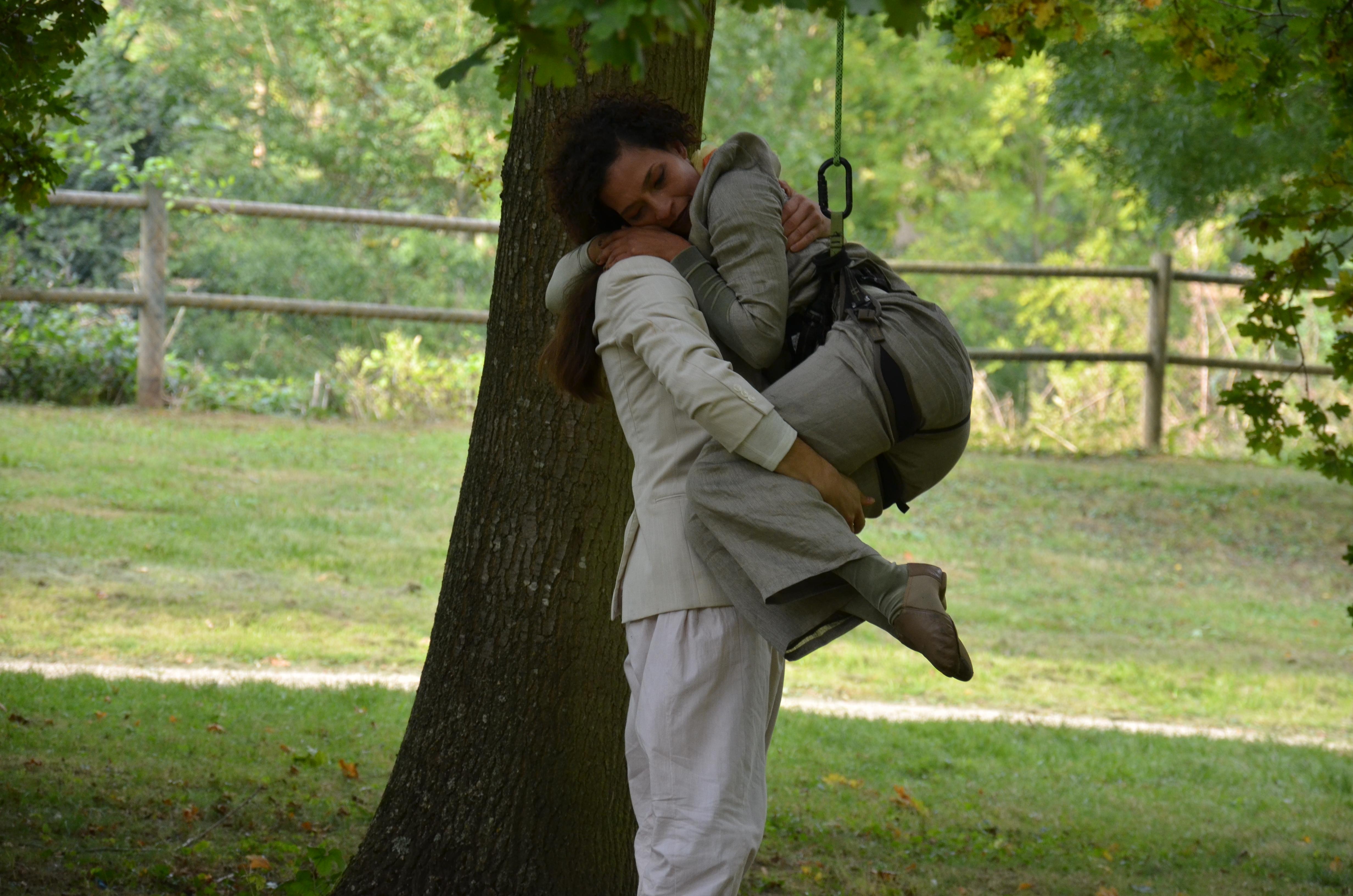 Je suis un arbre