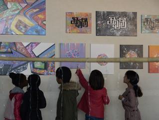 Le StudiO d'Acta ouvre ses portes aux Ateliers d'Artistes