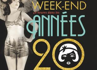 La Malle à costumes à St Quentin au coeur des années 20
