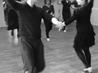 Stage de danse baroque espagnole par Ana Yepes