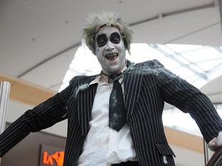 Participez au Carnaval de Tim Burton ce weekend à Montévrain