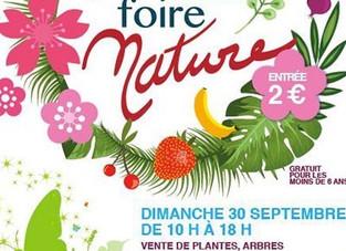 Acta Fabula déambulera ce weekend au Centre Eden pour la 13e Foire Nature