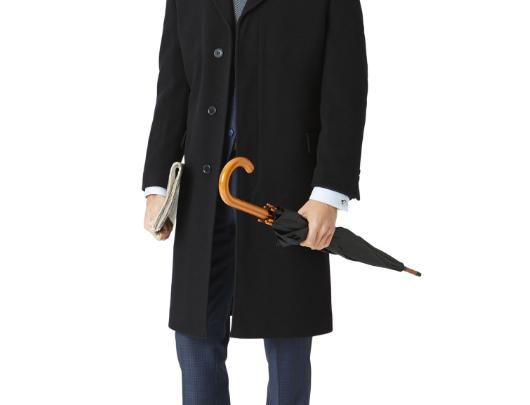Brook Taverner Bond Coat