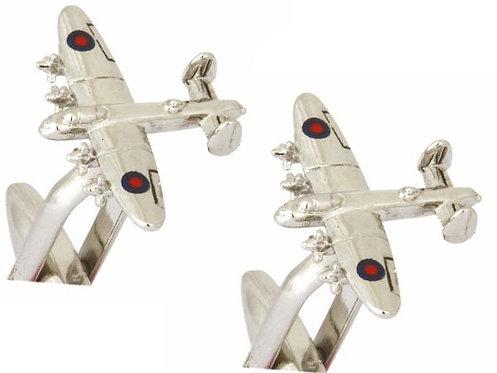 Lancaster Cufflinks