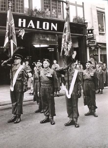 Halon Menswear | Outfitters to Gentlemen Since 1952