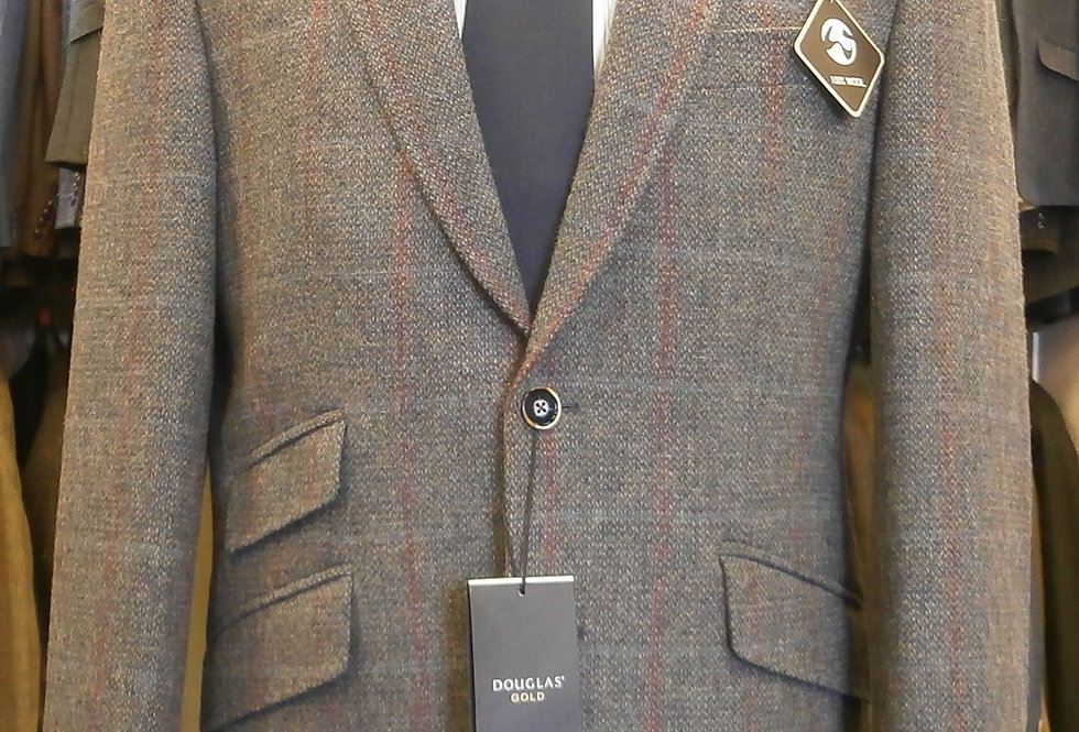 Douglas Gold jacket