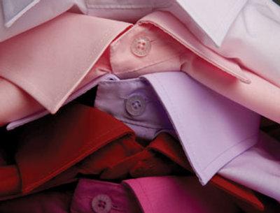 Peter England Pride Plain Shirt (More Colours)