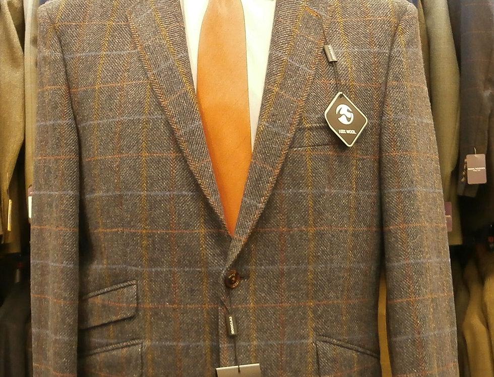 Douglas jacket