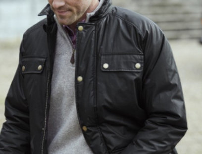 Visit halonmenswear.com for more Winter Coats