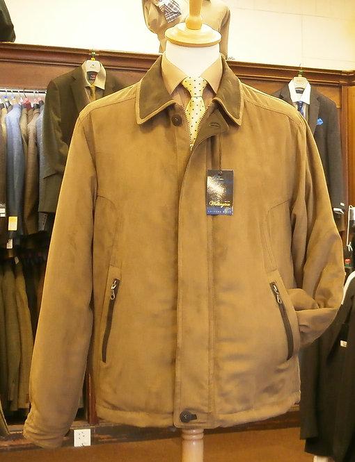 Wellington Newbury Zip Jacket