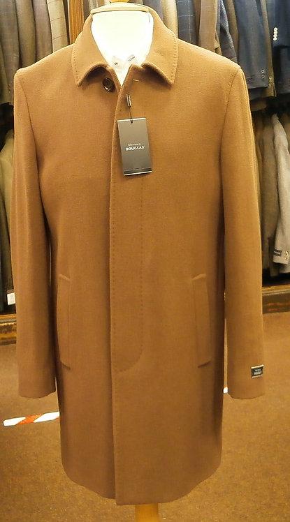 Douglas Taupe overcoat