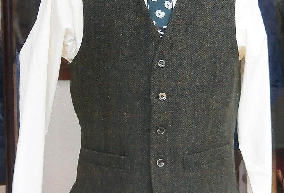 Scott by The Label all Wool Waistcoat (S19221W)