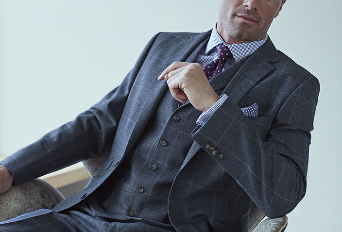 Visit halonmenswear.com for more suits