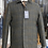 Thumbnail: Douglas Gold Tweed Car Coat
