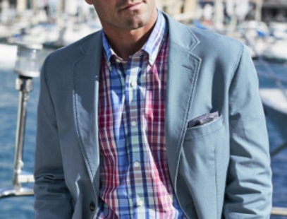 Visit halonmenswear.com for more Summer Jackets