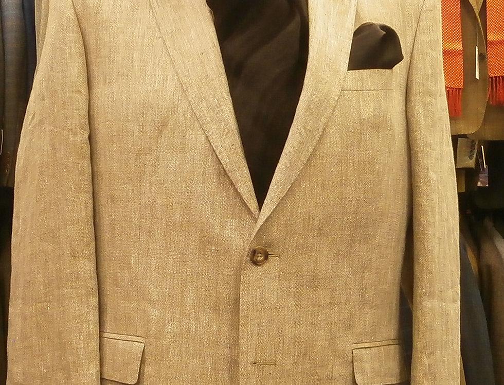 Magee Linen Jacket