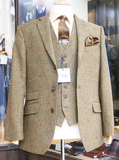 Gurteen Esquire Waistcoat with optional Matching Jacket