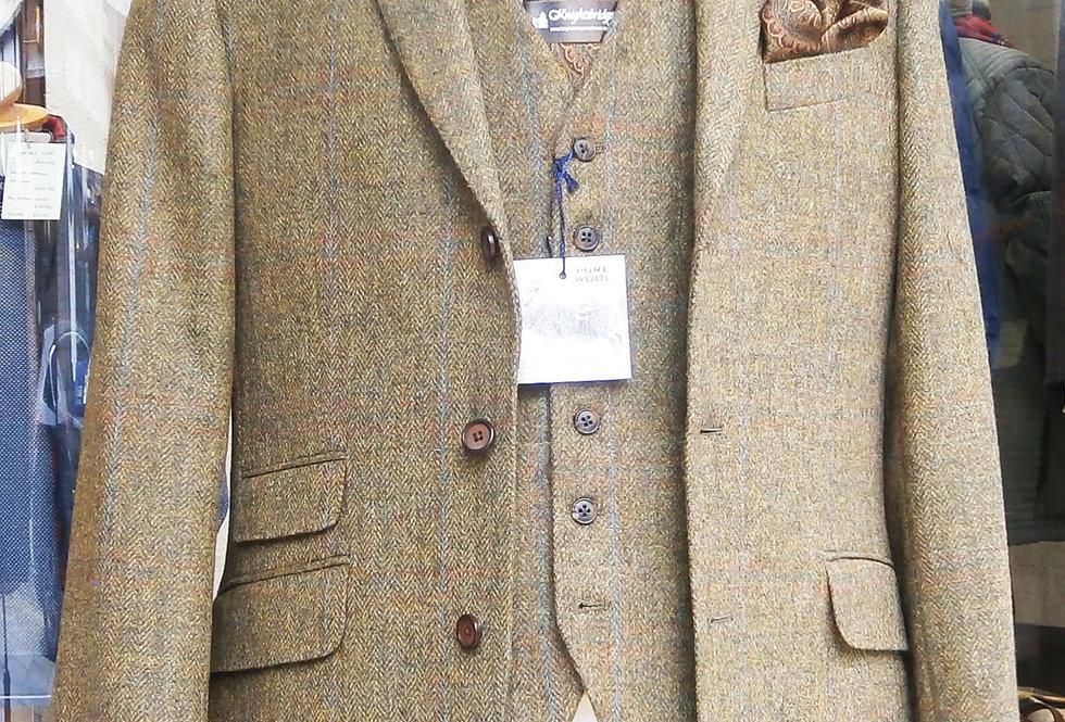 Gurteen Esquire Waistcoat with optional Matching Jacket