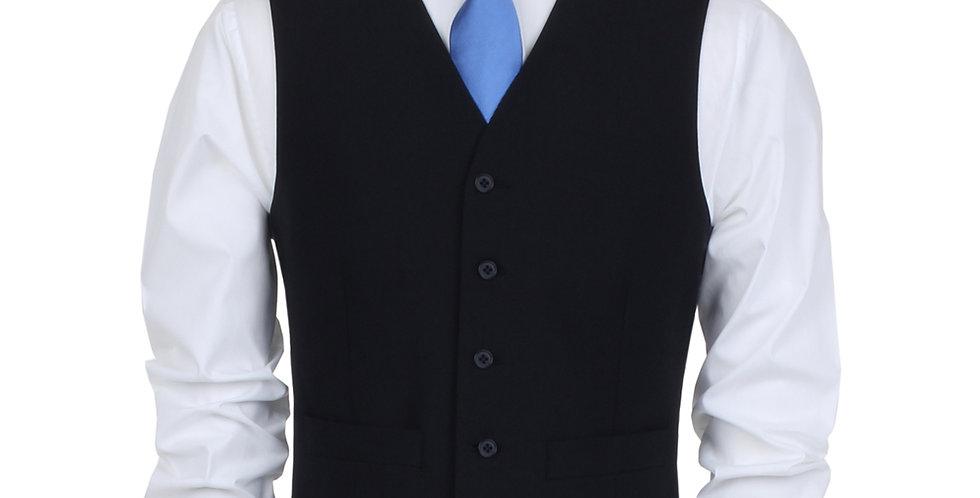 Scott Suit Waistcoat in Navy